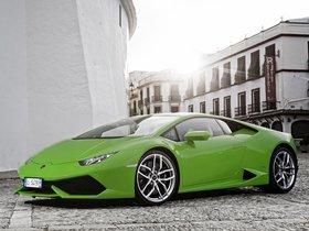 Ver foto 43 de Lamborghini Huracan LP610-4 2014