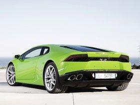 Ver foto 42 de Lamborghini Huracan LP610-4 2014