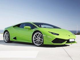 Ver foto 41 de Lamborghini Huracan LP610-4 2014