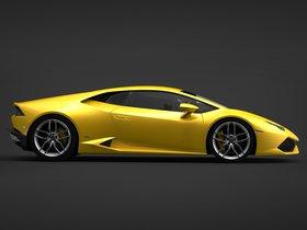 Ver foto 3 de Lamborghini Huracan LP610-4 2014