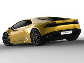 Ver foto 2 de Lamborghini Huracan LP610-4 2014