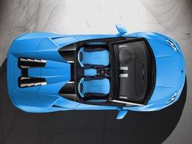 Ver foto 6 de Lamborghini Huracan LP610-4 Spyder LB724 2015