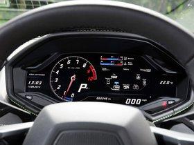 Ver foto 9 de Lamborghini Huracan LP610-4 UK 2014