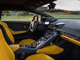 Ver foto 5 de Lamborghini Huracan LP610-4 USA 2014