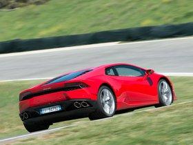 Ver foto 3 de Lamborghini Huracan LP610-4 USA 2014