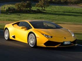 Ver foto 8 de Lamborghini Huracan LP610-4 USA 2014
