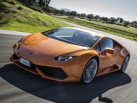 Ver foto 6 de Lamborghini Huracan LP610-4 USA 2014