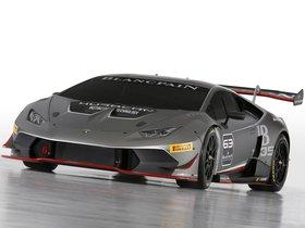 Ver foto 6 de Lamborghini Huracan LP620-2 Super Trofeo 2014