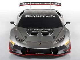 Ver foto 5 de Lamborghini Huracan LP620-2 Super Trofeo 2014