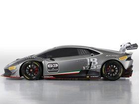 Ver foto 4 de Lamborghini Huracan LP620-2 Super Trofeo 2014