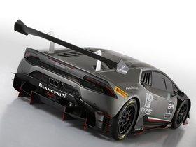 Ver foto 3 de Lamborghini Huracan LP620-2 Super Trofeo 2014