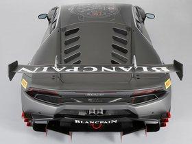 Ver foto 2 de Lamborghini Huracan LP620-2 Super Trofeo 2014