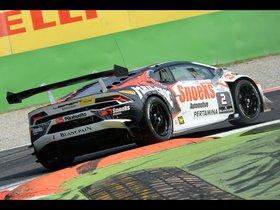 Ver foto 8 de Lamborghini Huracan LP620-2 Super Trofeo 2014