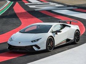 Ver foto 15 de Lamborghini Huracan Performante LB724 2017