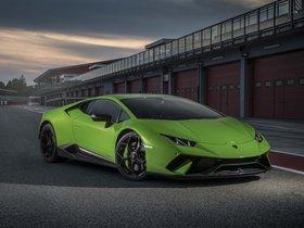 Ver foto 10 de Lamborghini Huracan Performante LB724 2017
