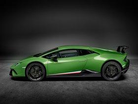 Ver foto 27 de Lamborghini Huracan Performante LB724 2017