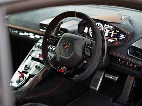 Ver foto 23 de Lamborghini Huracan Performante LB724 UK 2017