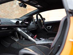 Ver foto 20 de Lamborghini Huracan Performante LB724 UK 2017