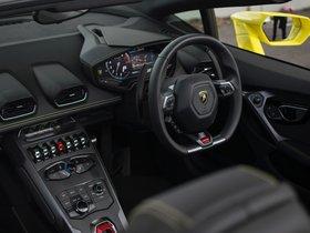 Ver foto 11 de Lamborghini Huracan Spyder Australia  2017