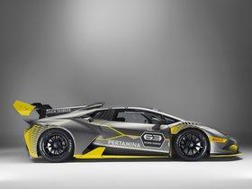 Ver foto 4 de Lamborghini Huracan Super Trofeo EVO 2018