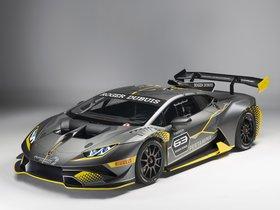 Ver foto 2 de Lamborghini Huracan Super Trofeo EVO 2018