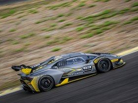 Ver foto 18 de Lamborghini Huracan Super Trofeo EVO 2018