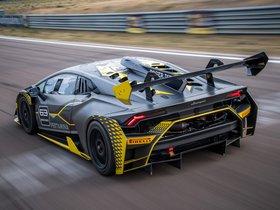 Ver foto 16 de Lamborghini Huracan Super Trofeo EVO 2018