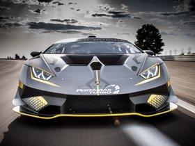 Ver foto 14 de Lamborghini Huracan Super Trofeo EVO 2018