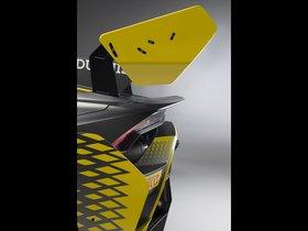 Ver foto 12 de Lamborghini Huracan Super Trofeo EVO 2018