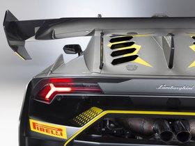 Ver foto 11 de Lamborghini Huracan Super Trofeo EVO 2018