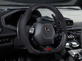Ver foto 11 de Lamborghini VOS Performance Huracan LB724 2015