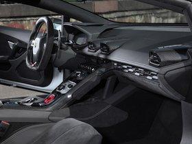 Ver foto 10 de Lamborghini VOS Performance Huracan LB724 2015
