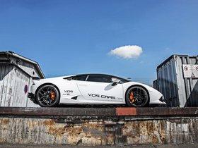 Ver foto 6 de Lamborghini VOS Performance Huracan LB724 2015