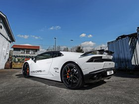 Ver foto 5 de Lamborghini VOS Performance Huracan LB724 2015