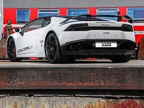 Ver foto 4 de Lamborghini VOS Performance Huracan LB724 2015