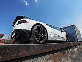 Ver foto 3 de Lamborghini VOS Performance Huracan LB724 2015