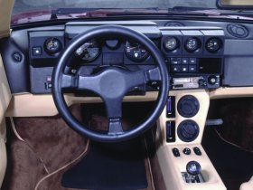 Ver foto 4 de Lamborghini Jalpa 1981