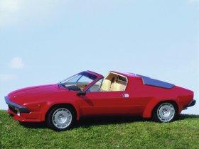 Ver foto 3 de Lamborghini Jalpa 1981