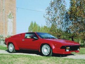 Ver foto 2 de Lamborghini Jalpa 1981