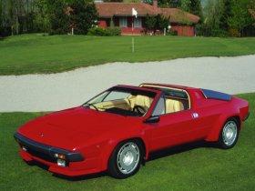 Fotos de Lamborghini Jalpa 1981