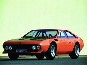 Ver foto 3 de Lamborghini Jarama 1973
