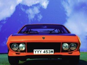 Ver foto 2 de Lamborghini Jarama 1973