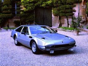 Fotos de Lamborghini Jarama 1973