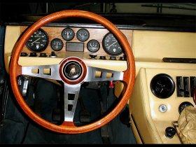 Ver foto 11 de Lamborghini Jarama 400 GTS 1973