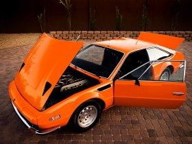 Ver foto 2 de Lamborghini Jarama 400 GTS 1973