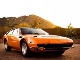 Ver foto 9 de Lamborghini Jarama 400 GTS 1973