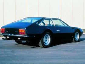 Ver foto 8 de Lamborghini Jarama 400 GTS 1973