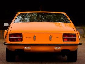 Ver foto 5 de Lamborghini Jarama 400 GTS 1973