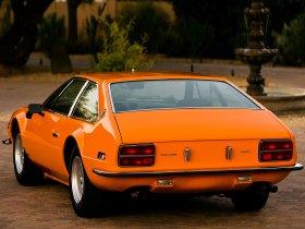 Ver foto 4 de Lamborghini Jarama 400 GTS 1973