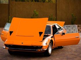 Ver foto 3 de Lamborghini Jarama 400 GTS 1973
